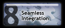 Seamless Integration